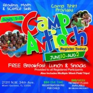 Camp Antioch